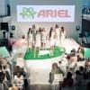 ARIEL FASHION SHOW