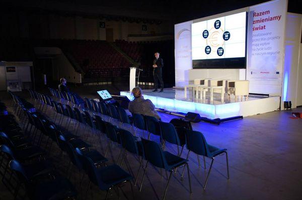 IV Forum Rozwoju Mazowsza